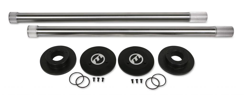 Pulling Truck Axles and Hub Kits
