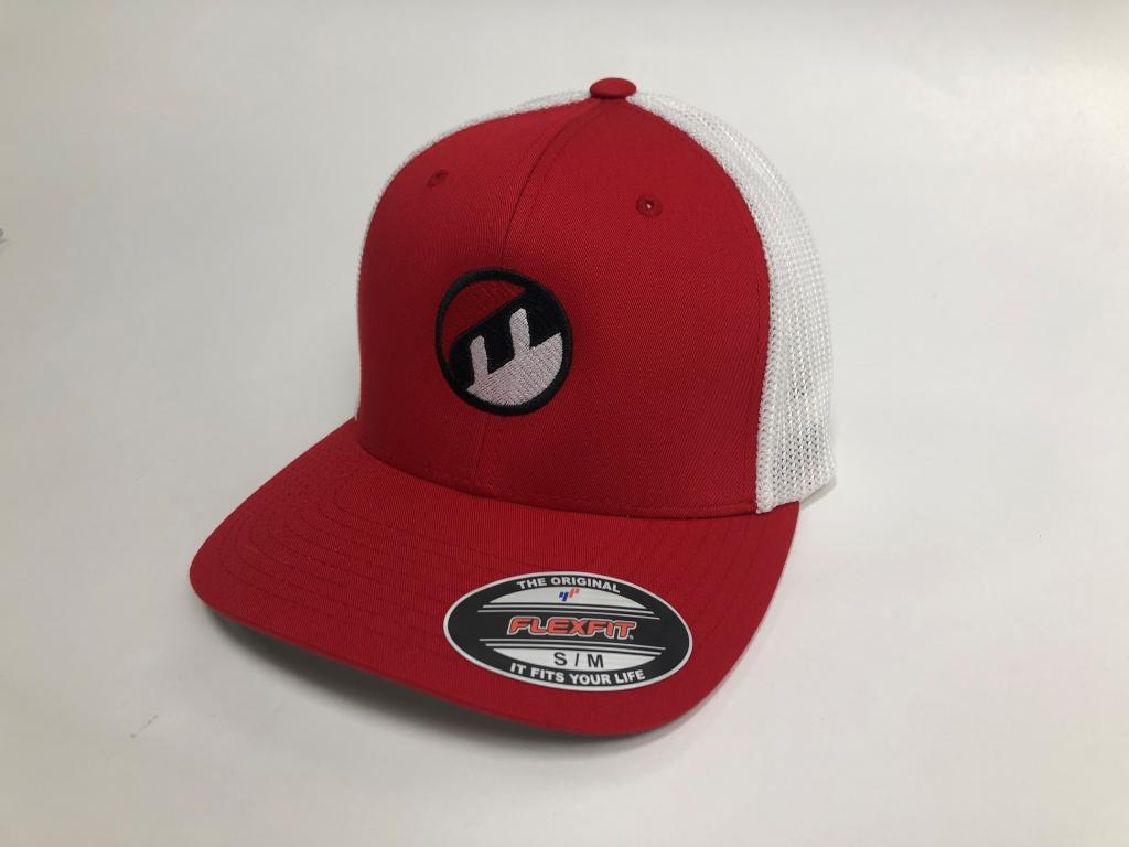 Hat 06 - Red