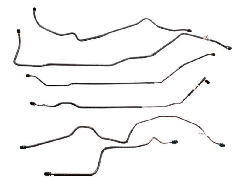 Brake Lines and Cables