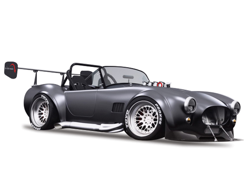 Kit Car, Road Course & Specialty Builds