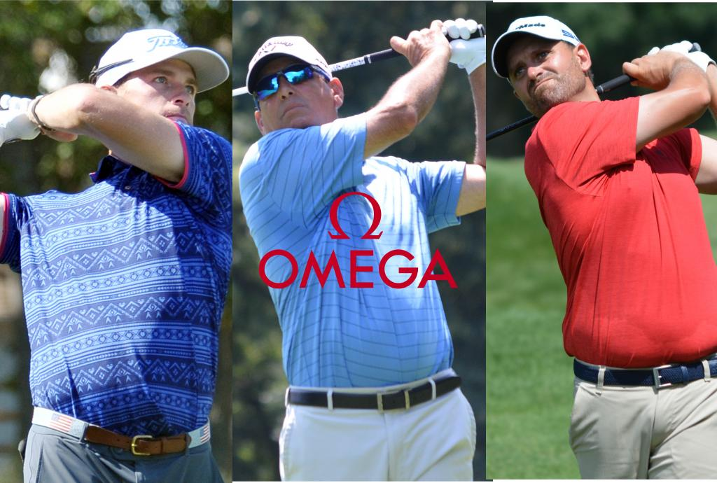 OMEGA Players of the Year Finalized