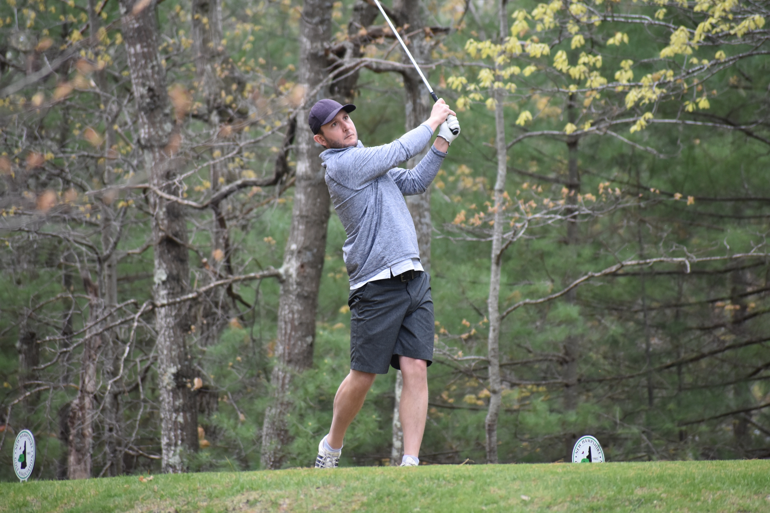 Dominant Play by Top Seeds in Senior/Mid-Amateur Match Play