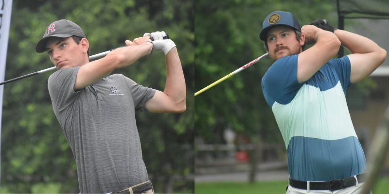 New Champion To Be Crowned:  DeVito & Hollander to Face Off in Final Match