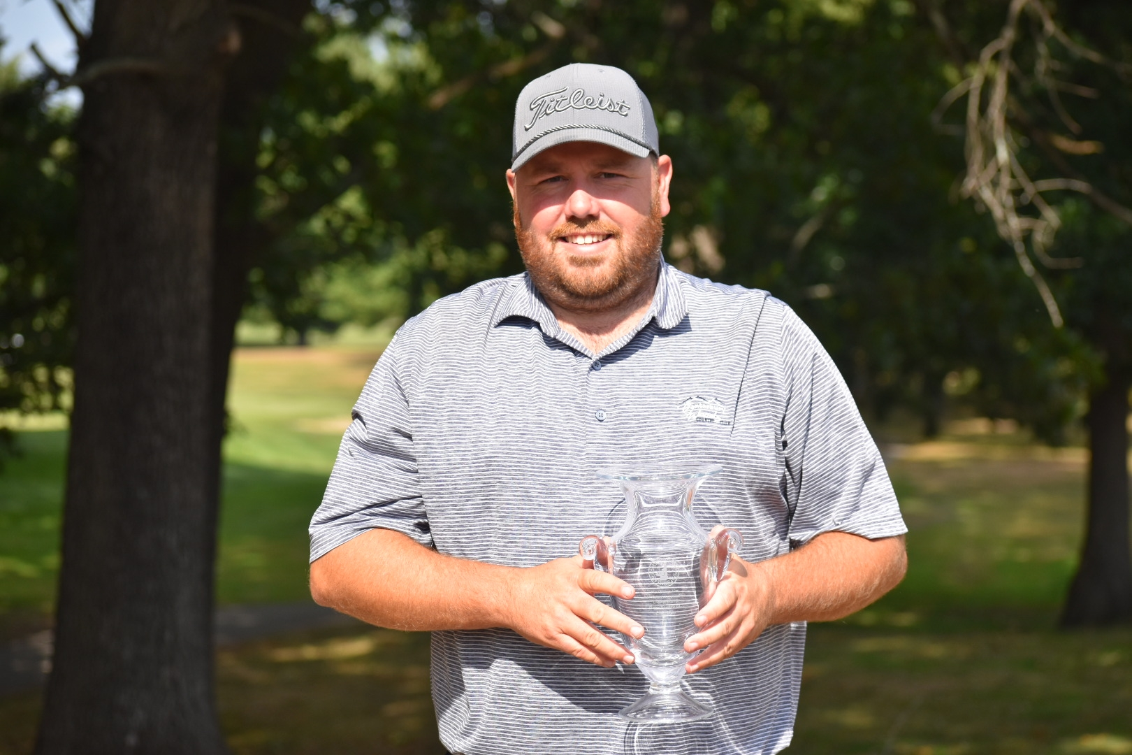 Steckowych & Pelletier Crowned 2020 Match Play Champions
