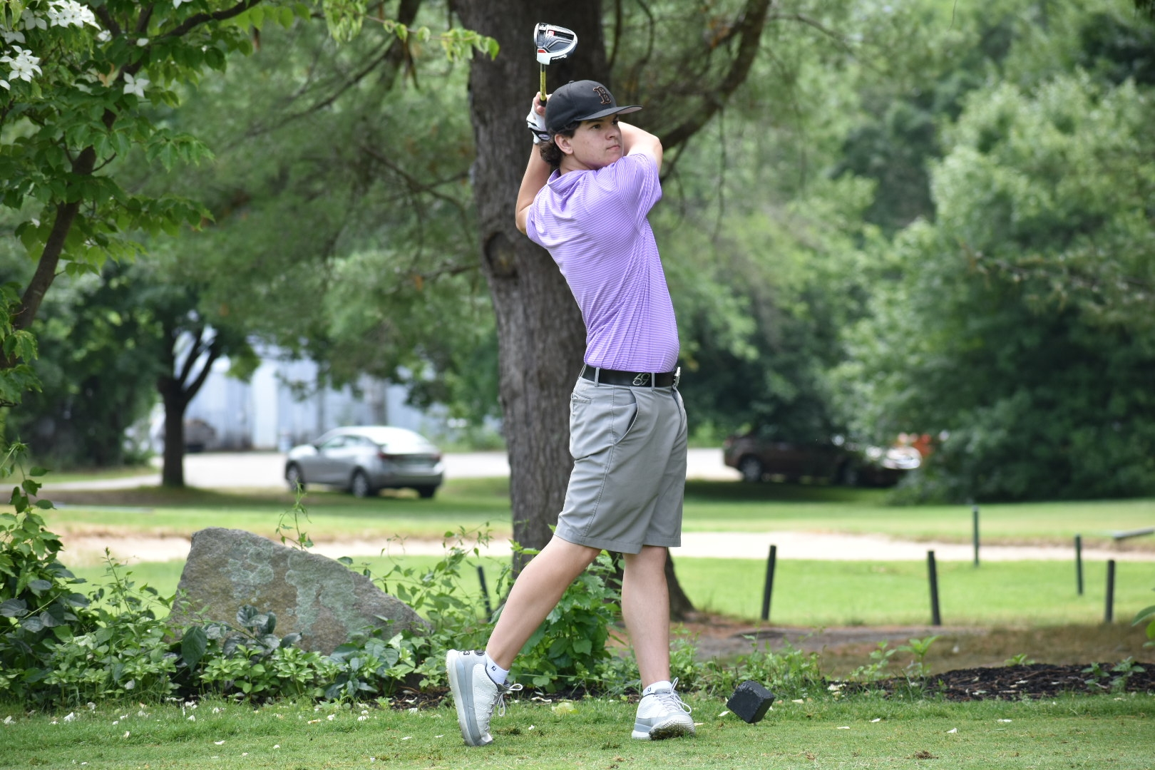 Final Qualifier Complete:  24 Golfers Round Out Field for New Hampshire Amateur Presented by Audi Nashua