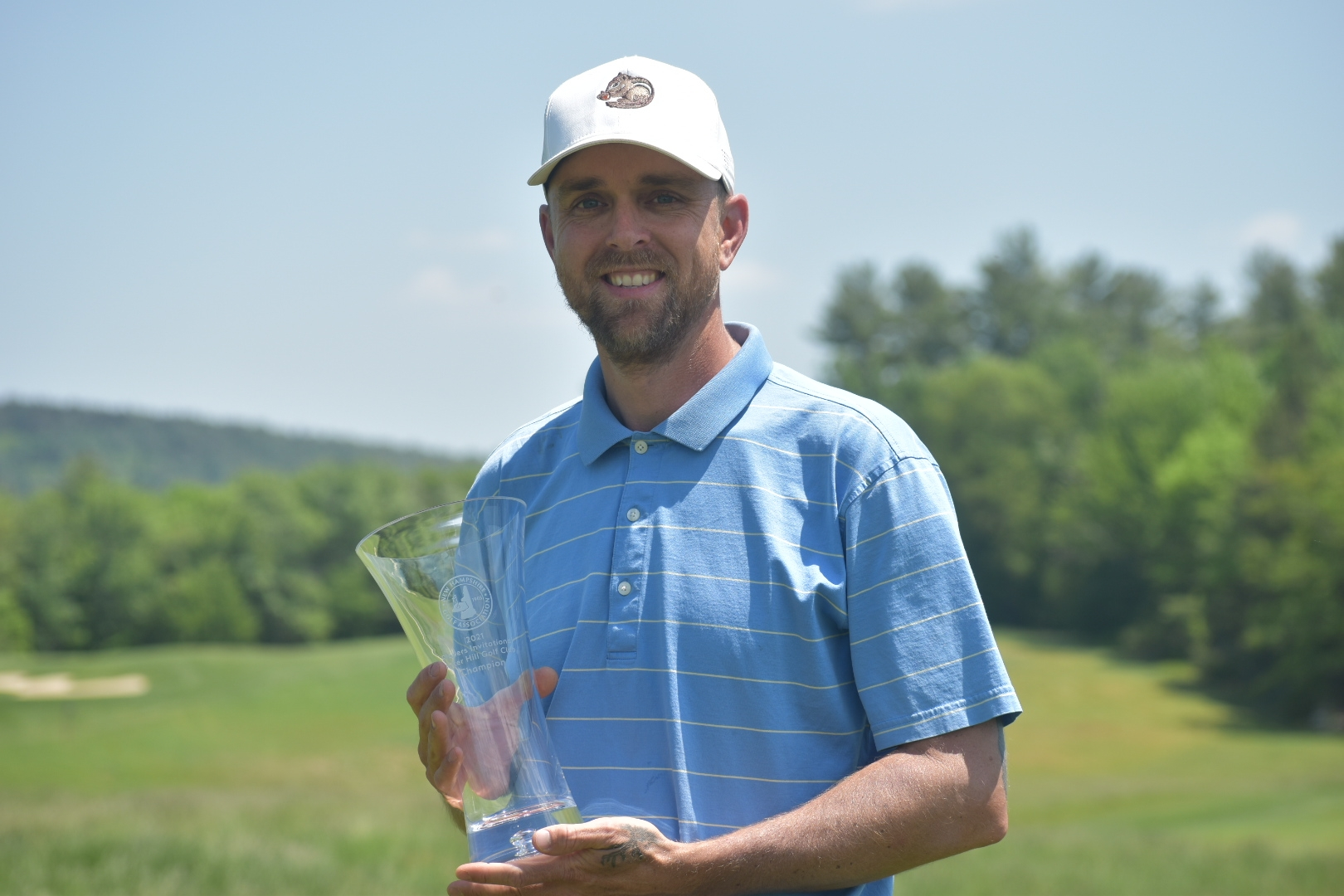 Groft Goes Under Par in Final Round to Win Players Invitational; Fournier Works His Way to the Top to Win Senior Division