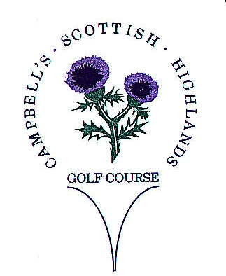 Stroke Play Series @ Campbell's Scottish Highlands