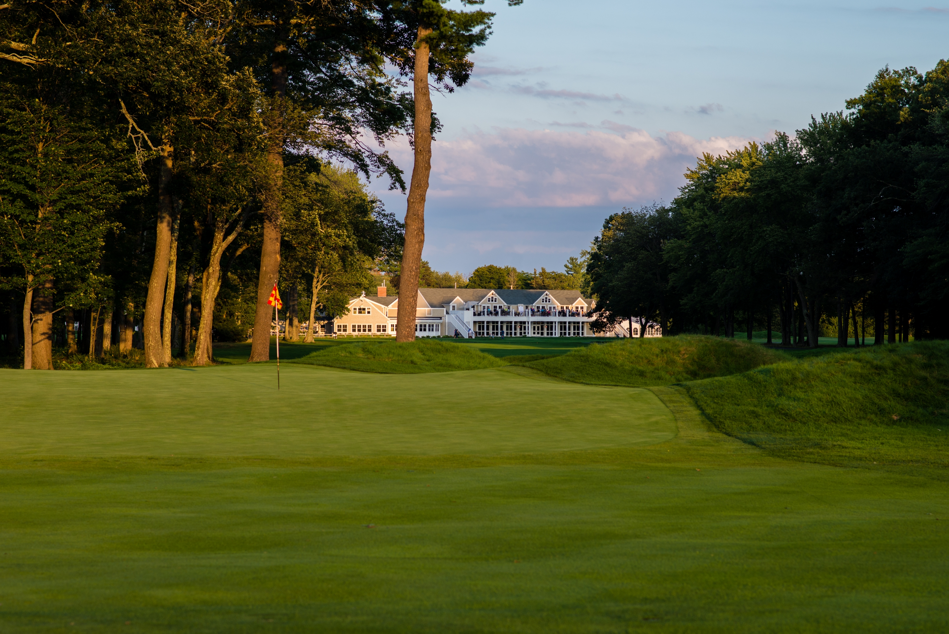 NH Open & NH Amateur Set to Return to Manchester Country Club