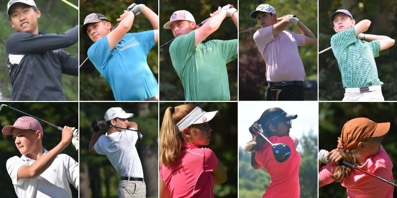 10 Standout Junior to Represent New Hampshire at New England Junior Invitational
