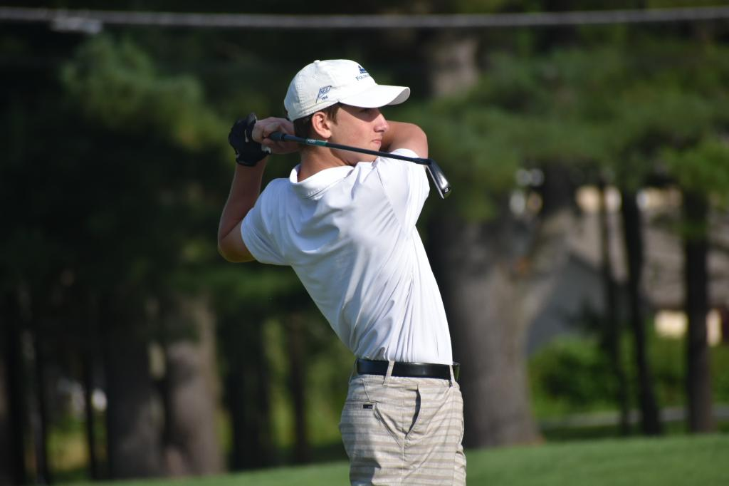 Seeds are Set: Match Play to Begin at The Mike Ryan Memorial
