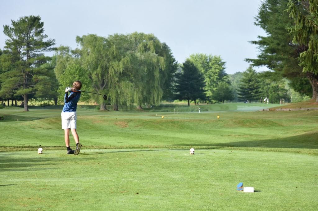 NHGA Junior Tour Kicks off Season with Heighted Excitement at Hoodkroft Junior Open