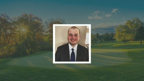 Ingham Set to Step Into NHGA Tournament Director Role