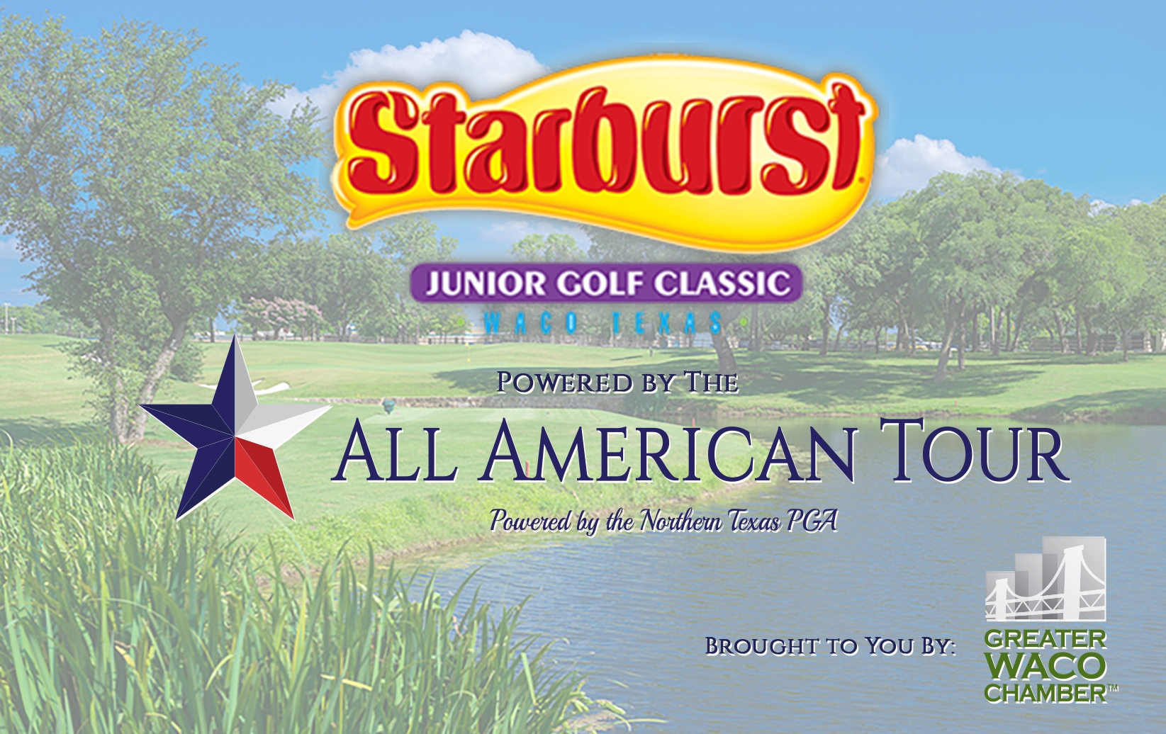 21st Annual Starburst Junior Golf Classic Returns June 17-18