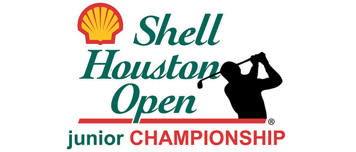 SHELL HOUSTON OPEN JUNIOR CHAMPIONSHIP