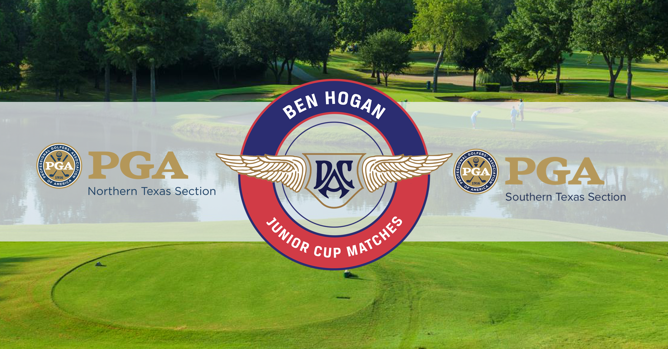 Northern Texas PGA and Southern Texas PGA Ready For 5th Annual Ben Hogan Cup Matches