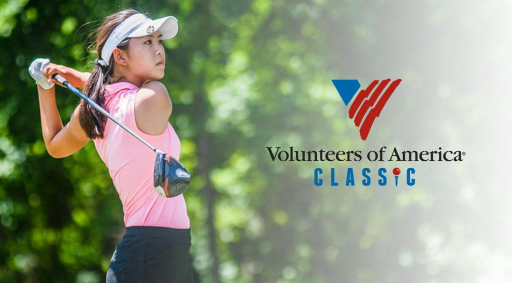 Volunteers of America Classic Continues Partnership with NTPGA Foundation