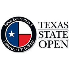 Second Chance Qualifying for Tanos Exploration II / Patterson-UTI Drilling Texas State Open