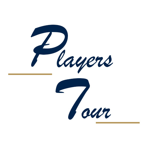Players Tour Event #1