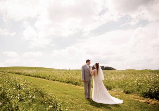Plan A Countryside Wedding With Breathtaking Views