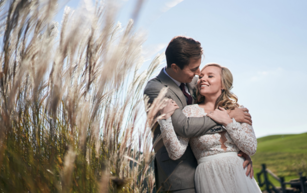 5 Benefits to Choosing a Rural Wedding Venue