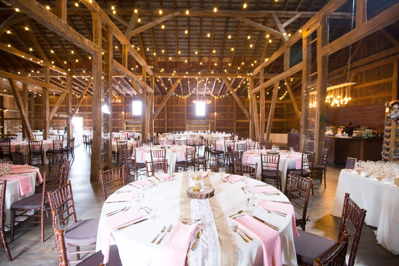 Olde Homestead Golf Club Weddings