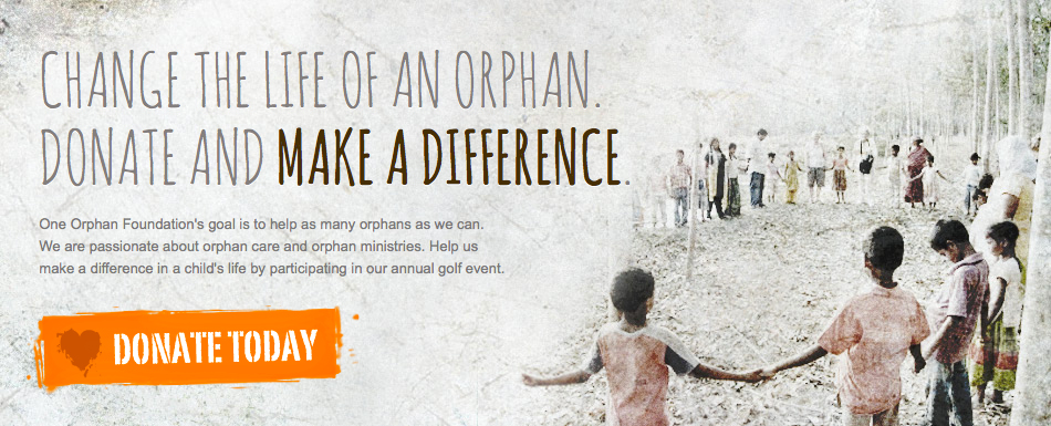 OneOrphanFoundation