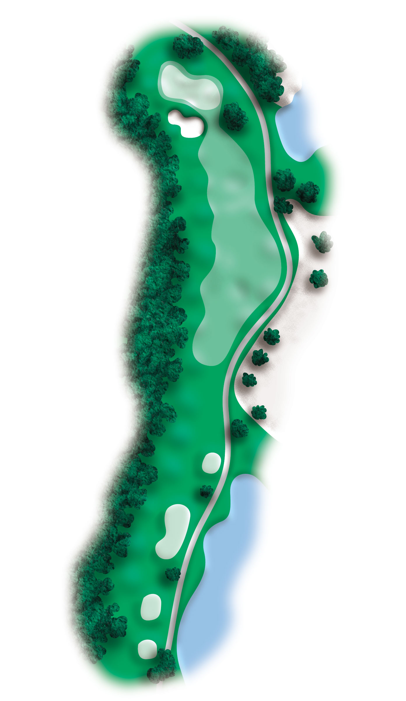 hole 4 diagram