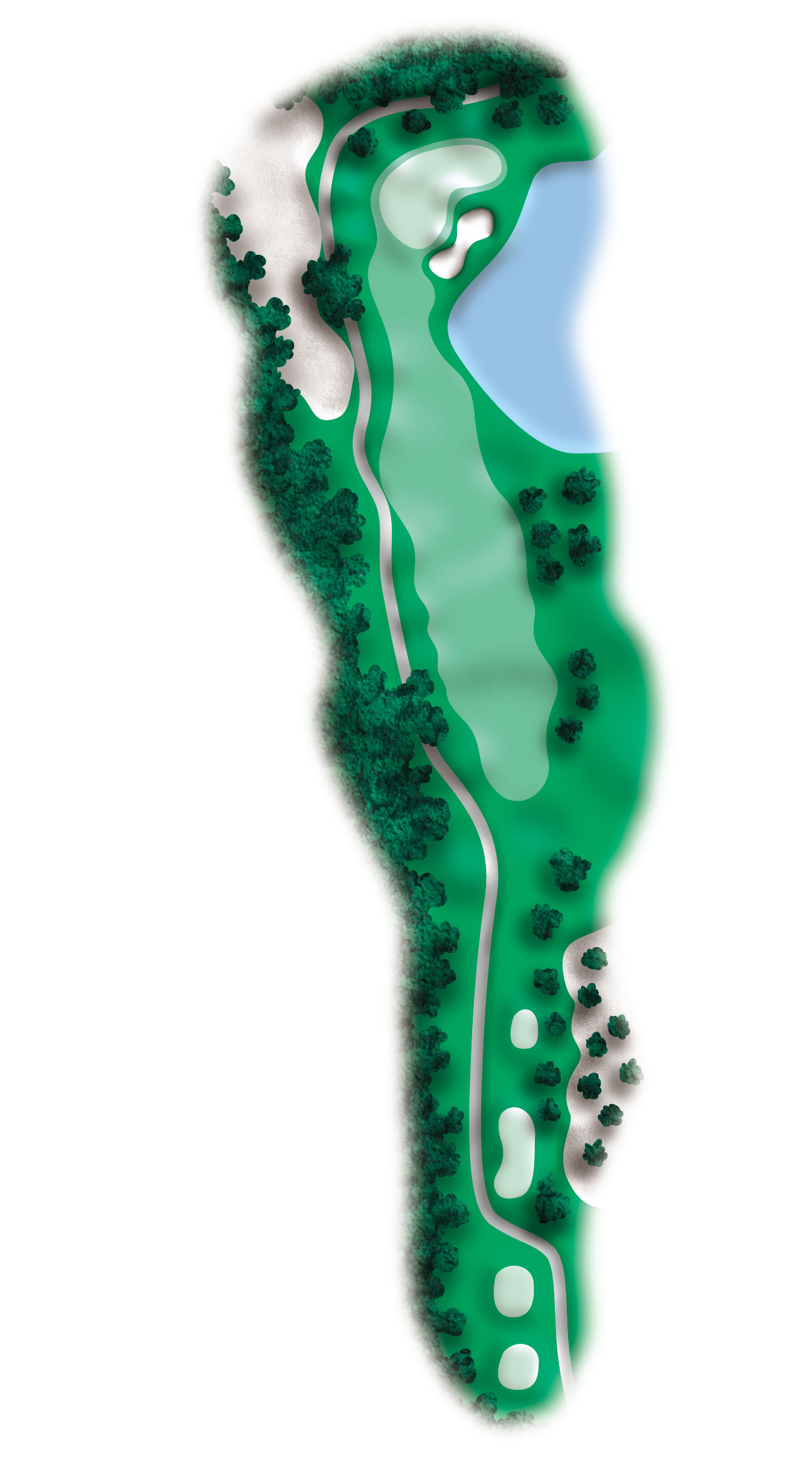 hole 6 diagram