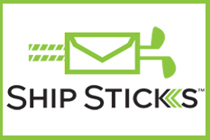 Ship sticks logo