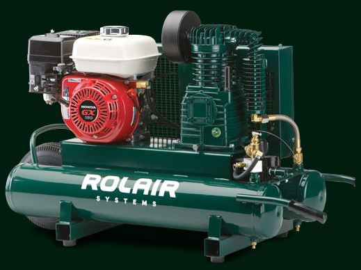 Air Compressors (click to view all 9 items)