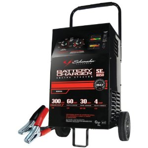 Schumacher SE8050 Battery Charger & Power Equipment Rentals