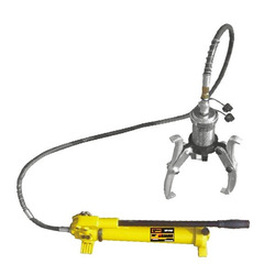 Snap-On Tools Hydraulic Puller With Attachment Automotive Rental