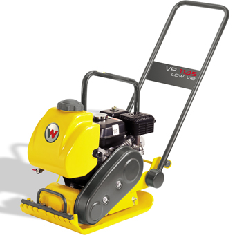 Plate Compactors (click to view all types)