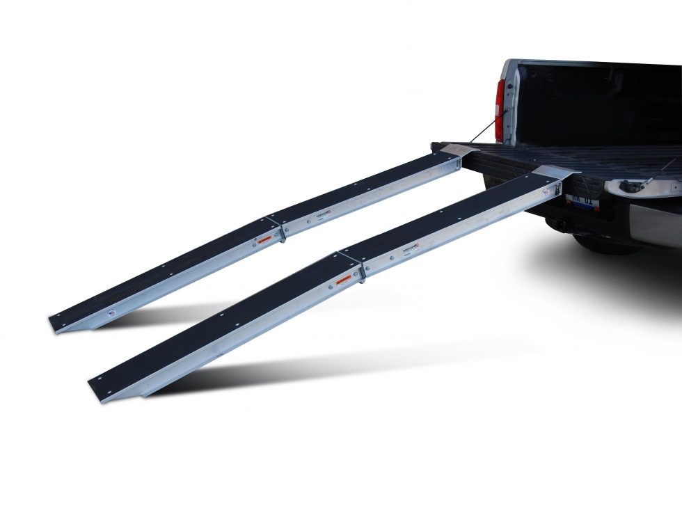 Trailer Ramps (click to view all 4 types)