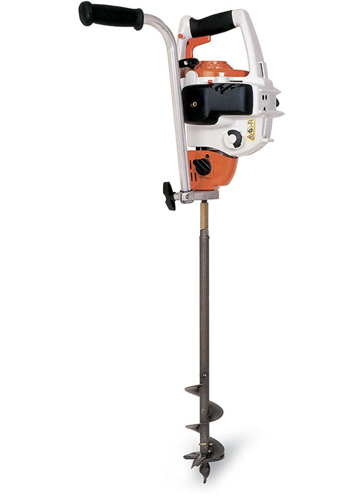 Rent Power Tools Like Stihl BT45 Wood Boring Gas Powered Drill