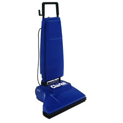 Clarke Professional Commercial Grade Upright Vacuum Cleaner Rental