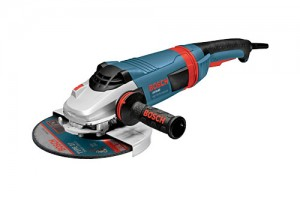 """Bosch 1873-8D Electric 7"""" - 9"""" Disc Right Angle Grinder Rental"""