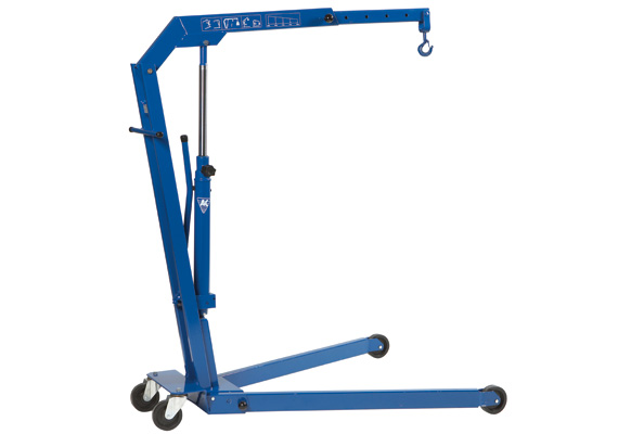 Engine Hoists and Accessories (click to view all 5 items)