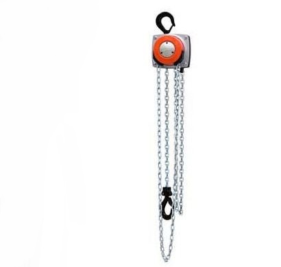 Chain Hoists (click to view all 9 items)