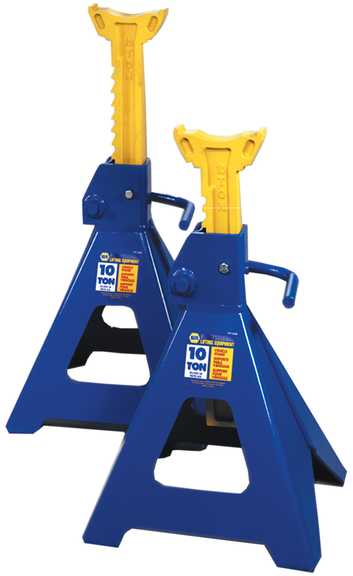 Transmission and Floor Jacks - Runyon Equipment Rental