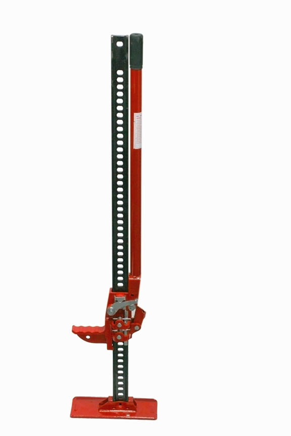 American Power Pull 14100 4 Ton High Lift Jack Hoist Rental