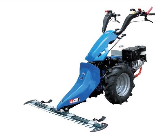 "BCS Weed & Brush Removal 36"" Sickle Bar Mower"