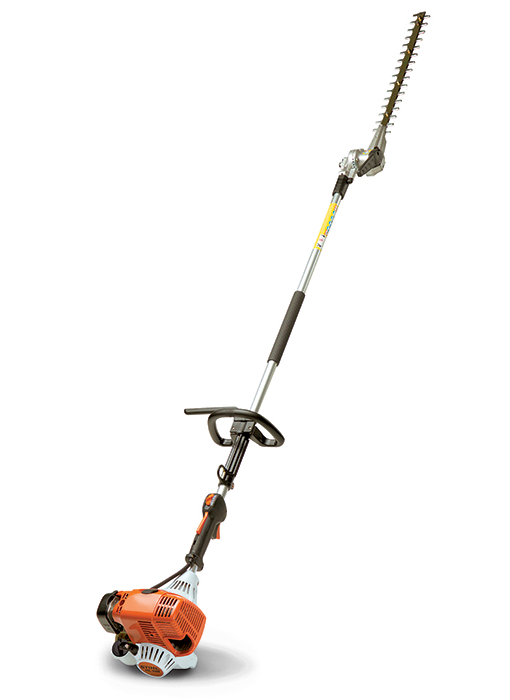 STIHL HL100 Gas Rotating Hedge Shears Professional Trimmer Rental