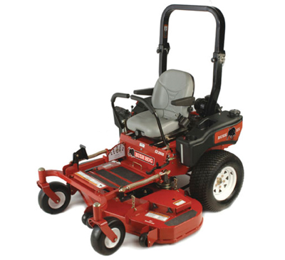 "Bush Hog 60"" Zero Turn Riding Lawn Finish Mower Tractor Rental"