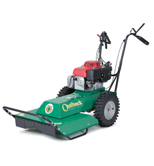 "WEED MOWER 24"" BILLY GOAT"