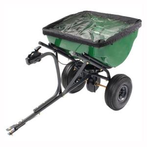 Gandy Pull Type Poly Broadcast Seeder Landscaping Equipment Rental