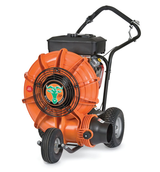 Billy Goat F18 Wheeled Blower