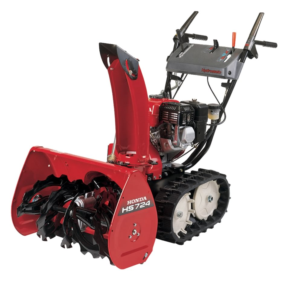 2 stage snow blower honda two stage snow blowers 28976