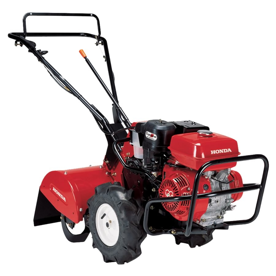 "Honda Power Equipment Rental - FRC800 20"" Rear Tine Tiller"