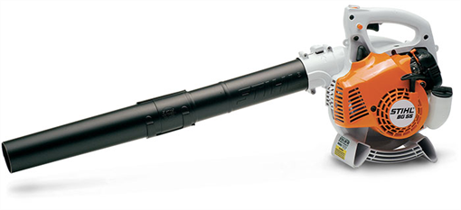 HANDHELD 2-CYCLE LEAF BLOWER